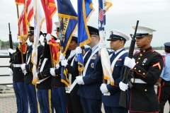Joint Service Color Guard of New York City
