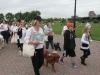 Ken Brasswell Procession 055